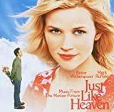 Just Like Heaven - Music From The Motion Picture by Just Like Heaven (Motion Pictu
