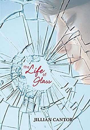 book cover of The Life of Glass