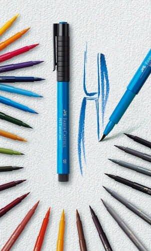 Faber-Castell Pitt Big Brush Artist Pens caput mortuum 169