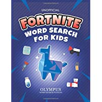 Fortnite Word Search For Kids: Locations, Skins & Seasons!