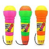 17YEARS Wireless Girls Boys Microphone Mic Karaoke Singing Kids Funny Gift Music Toy