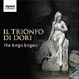Il Trionfo di Dori - The King's Singers