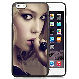 Beautiful Designed Case For iPhone 6 Plus 5.5 Inch Phone Case With Siri Tollerod Phone Case Cover