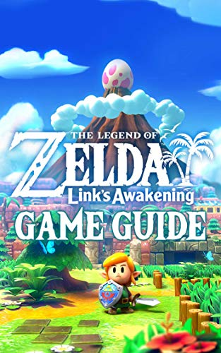The Legend Of Zelda Link S Awakening Game Guide Walkthroughs How To S And A Lot More