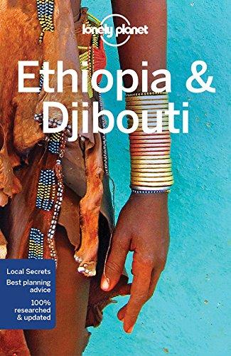 Lonely Planet Ethiopia & Djibouti (Travel Guide)