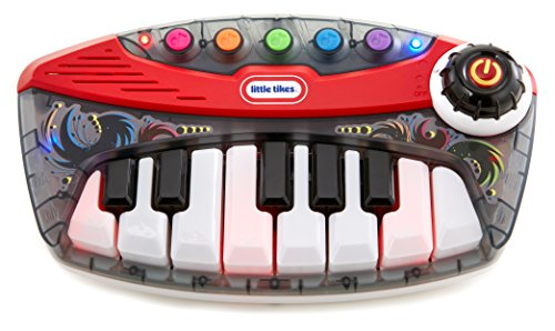 Image of the Little Tikes PopTunes Keyboard