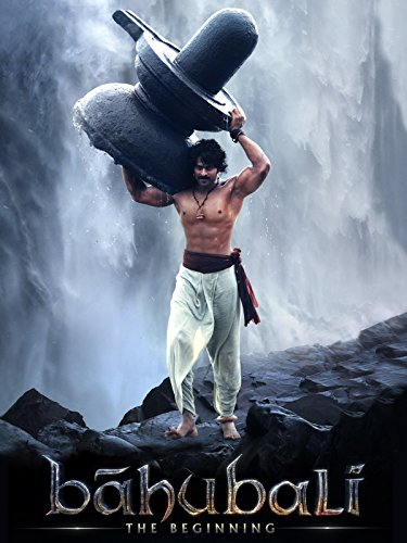Baahubali: The Beginning by