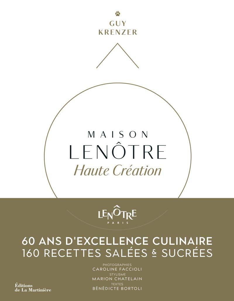 Amazonin Buy Maison Lenotre Haute Creation 60 Ans D