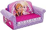 Marshmallow Disney Frozen Flip Open Sofa 2