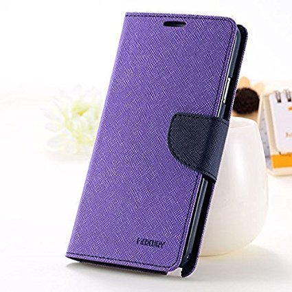 6e3f31c82a G-Case Luxury Mercury Diary Wallet Style Flip Cover: Amazon.in: Electronics