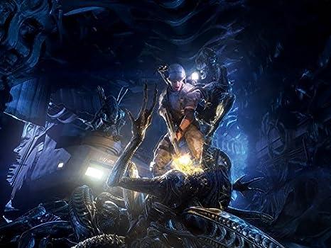 Amazon.com: Aliens vs Predator AVP versus Marine Fight Game ...