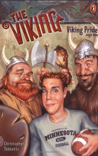 Viking Pride (The Viking Saga, Book 1)