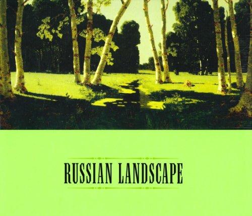 - Russian Landscape