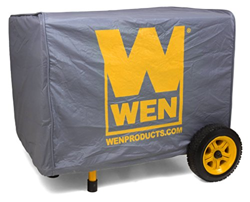 Weatherproof Generator Cover, Large (Large Generator Cover)