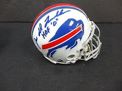 a8263a28bf84 Joe DeLamielleure Signed MSU Mini Helmet Autograph Auto AC82123 - PSA DNA  Certified - Autographed