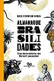 capa de Almanaque Brasilidades – Um inventário do Brasil popular