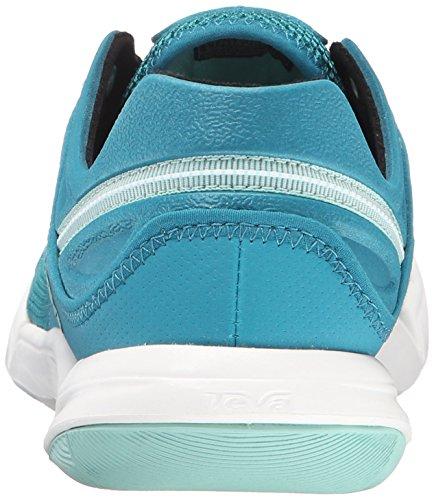 Mujer Harbor para Hbb EVO W Azul Blue Atletismo Teva de Zapatillas vwCYXWq8