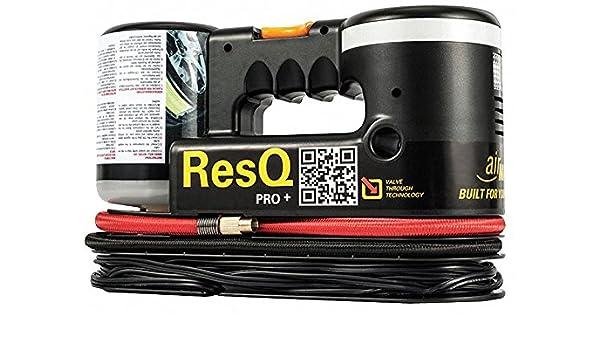 Amazon.com: Tire Repair Air Compressor Kit, Sealan: Home ...