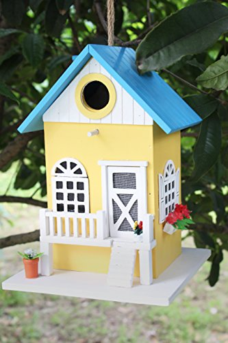 The 8 best birdhouses