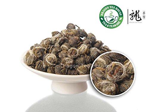 Organic King Grade Top Handmade Pearl Jasmine Green Tea 100g