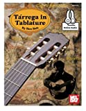 Tarrega in Tablature