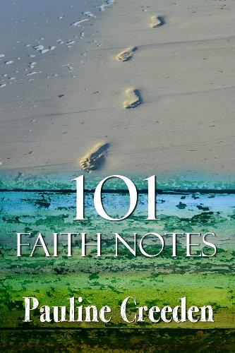 101 Faith Notes (101 God Notes Book 1) ()