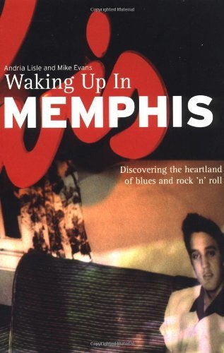 Waking Up in Memphis by Andria Lisle (2003-04-25)