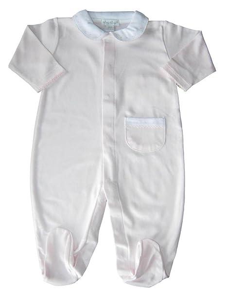 Amazon.com: Kissy Kissy bebé bebés nuevos comienzos Collared ...
