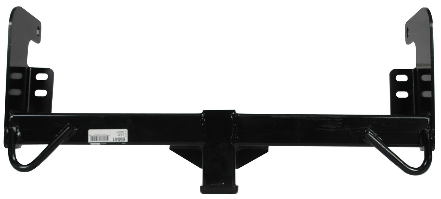 Reese Towpower 65041 Front Mount Receiver with 2 Square Receiver Opening