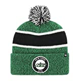 '47 York Jets NY Beanie Hat Noreaster Vintage Knit