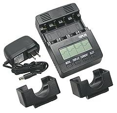 BT-C2000-charger-set AC 100-240V