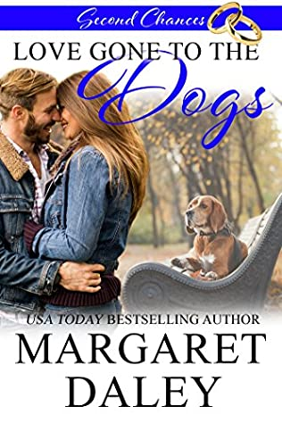 book cover of Love Gone to the Dogs