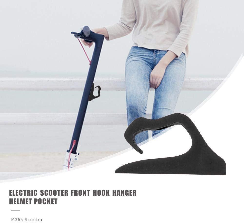 Nylon Broadroot Gancio Anteriore per Casco Elettrico M365 Gancio Hook per Skateboard Casco