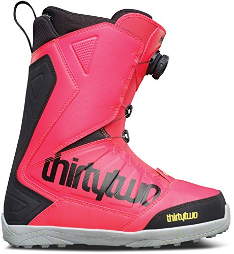 thirtytwo Lashed BOA 16' Boots, Neon, Size 10 by thirtytwo