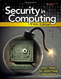 img - for Security in Computing (5th Edition) book / textbook / text book