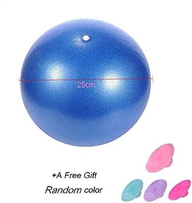 Pelota pequeña de yoga Twinklings de PVC, antiexplosión. Balón de ...