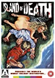 Island of Death [DVD] [1975] cover.