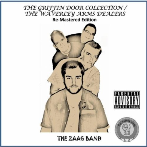 The Griffin Door Collection (Remastered)  sc 1 st  Amazon.com & Amazon.com: The Griffin Door Collection (Remastered): The Zaag Band ...