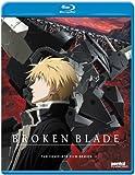 Broken Blade: C