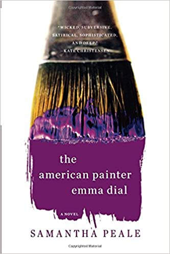 Image result for THE AMERICAN PAINTER EMMA DIAL By Samantha Peale