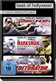Best of Hollywood - 3 Movie Collector's Pack: 7 Sekunden / ... [3 DVDs]