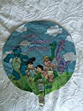Dragon Tales Foil Balloon (1ct)