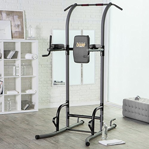 Body Champ VKR1700 Power Tower product image