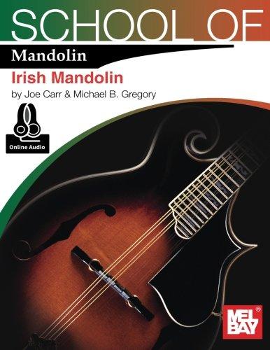 School of Mandolin: Irish Mandolin ()