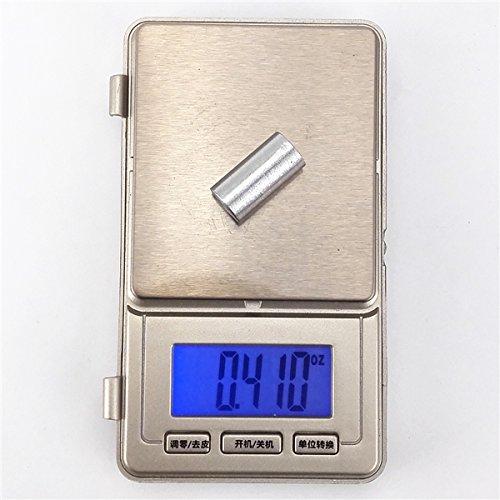 Pure lata Barra de metal 99,95/% 11/gramos 10diameterx20/mm longitud elemento SN muestra