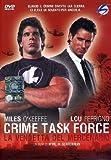 crime task force la vendetta del mercenario (Dvd) Italian Import by lou ferrigno