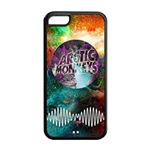 British Rock Band Fashion Design Cover Skin for Iphone 5C