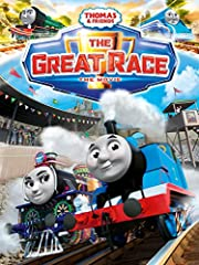 Thomas & Friends: The Great Race (US…