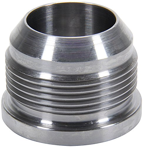 Allstar Performance ALL50773 10AN Male Weld Bung, Steel
