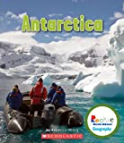 Antarctica (Rookie Read-About Geography)